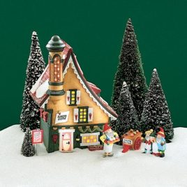 Elfin Snow Cone Works $48.00 SALE $25.00