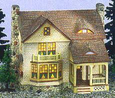 Inglenook Cottage #5 $60.00 SALE $24.95