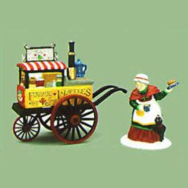 Christmas Bazaar Flapjacks & Hot Cider