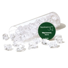 Clear Ice $6.50 SALE $4.00