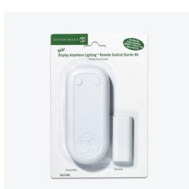 Display Anywhere Remote Starter Kit