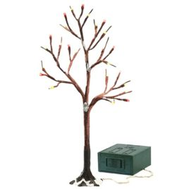 Frosted Bare Branch Tree With Lights $13.50 SALE $9.00