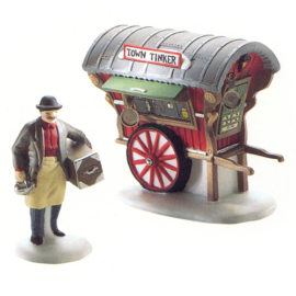 Town Tinker $24.00 SALE $19.00