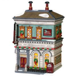 City Post & Telegraph Office $95.00 SALE $76.00