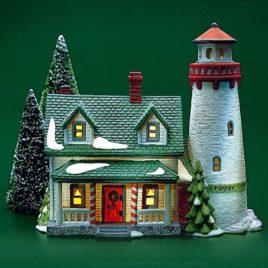 Craggy Cove Lighthouse $88.00 SALE $35.00