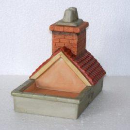 Chimney Sweep Display Stand-Goebel