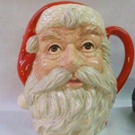Santa Claus  $250.00  SALE  $150.00