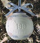 1991 Christmas Ball