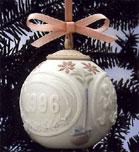 1996 Christmas Ball