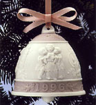1996 Christmas Bell
