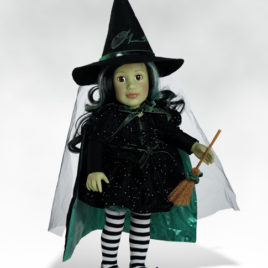 """18"""" Wicked Witch"""
