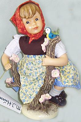 Apple Tree Girl Doll $250.00 SALE $ 175.00