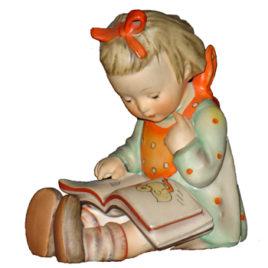 Bookworm $400.00  SALE $280.00