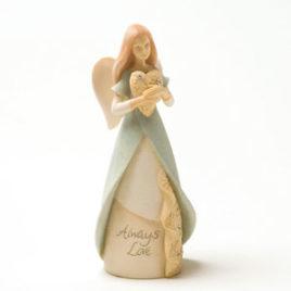 Angel of Hearts - Mini