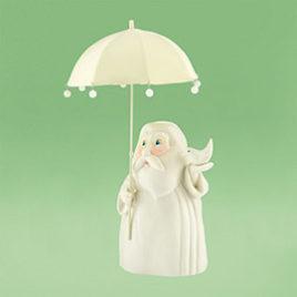 And the Rain Came, Noah