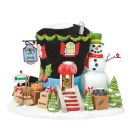 Instant Snowman Factory Kit