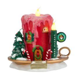 Jack B Nimble Candle Shop