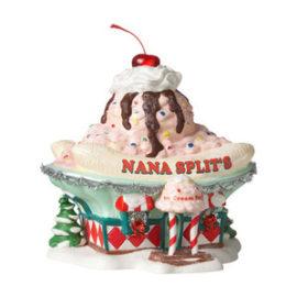 Nana Splits Ice Cream Parlor
