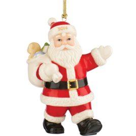 2014 Special Delivery Santa