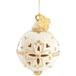 2014 Lenox Annual Ornament