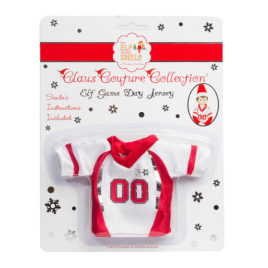 Elf - game day jersey