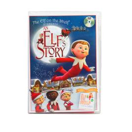 An Elfs Story - DVD