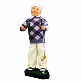 Ace - The Golfer