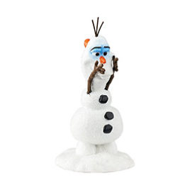 Olaf's New Nose