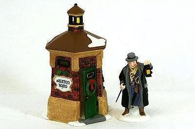 Brixton Road Watchman