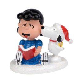 Snoopys Christmas Kiss