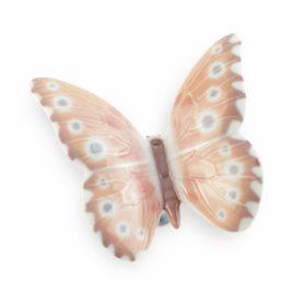 Hazy Sunshine butterfly