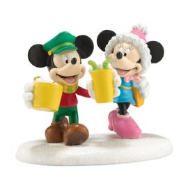 Mickey and Minnies Date Night