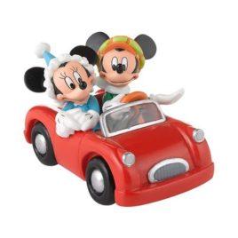 Mickey and Minnies Holiiday Drive