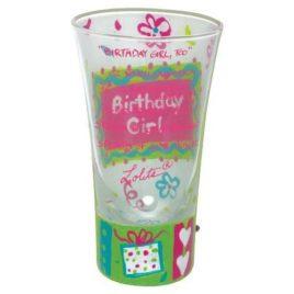Birthday Girl Too