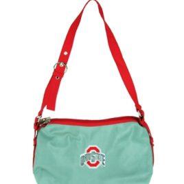 Ohio State Over the shoulder handbag – Jane