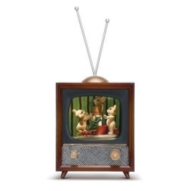 Charming Tails TV – Christmas