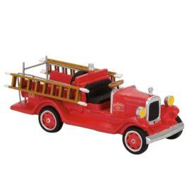Jack Daniels Old # 7 Fire Brigade