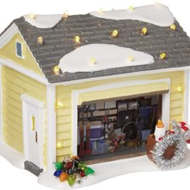GRISWOLD HOLIDAY GARAGE